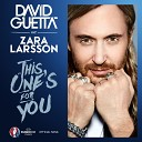 This One's for You (feat. Zara Larsson) (Official Song UEFA EURO...