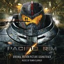 Pacific Rim Soundtrack from Warner Bros. Pictures and Legendary ...