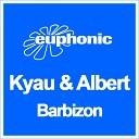 Kyau Albert vs Conjure One feat Jaren - Like Barbizon Ice Aesthetic Minds Mashup