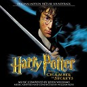 Harry Potter and The Chamber of Secrets/ Original Motion Picture...