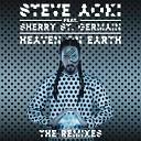 Heaven on Earth (Blasterjaxx Remix)