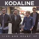 Live and Ready - EP