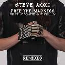 Free The Madness (TAI Remix)