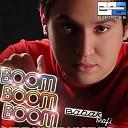 Babak Mafi - Boom Boom Boom Mehran Abbasi Remix