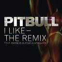 I Like - The Remix
