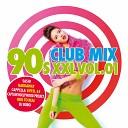 90S Club Mix Xxl, Vol. 1