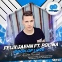 Felix Jaehn Feat. Polina - Book Of Love (Leo Burn Remix)