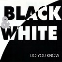 Black White - Superstition