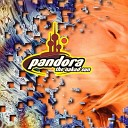 Pandora - Mysterious Place Origenal Mix Музыка моих друзей