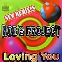 Loving You (New Remixes)