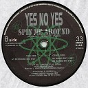 Spin Me Around
