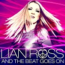 Lian Ross - 40 Game Of Love Extended mix