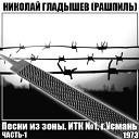 Гладышев Николай Рашпиль - Караван