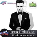 Justin Timberlake - What Comes Around DJ Kapral Remix