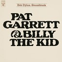 Pat Garrett & Billy The Kid (Soundtrack From The Motion Picture)...