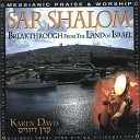 Karen Davis - Baruch Haba Yeshua Blessed Is He Who Comes