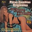 La Sonora Dinamita feat Lucho Argain - Ay Chave
