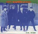 Anti Nowhere League - World War III