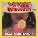 La Sonora Dinamita - Chupa Cabra
