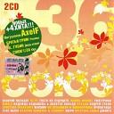Различные исполнители - 007 X / Mode - Animals (Radio Edit)