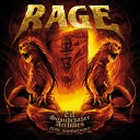 Rage - Another kind of madness first demo version