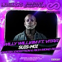 Willy William feat. Vitaa - Suis Moi (Alex Feat X Dava Mash-up)