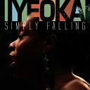 Iyeoka - Simply Falling DJ V1t Radio Edit