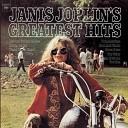 Janis Joplin - Summertime Live TV Pop Show Sweden TV 7th April 1969