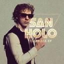 San Holo - R0b0ts