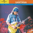 Classic Santana - The Universal Masters Collection