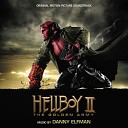 Hellboy II: The Golden Army (Original Motion Picture Soundtrack)