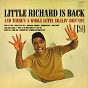 Little Richard Is Back (And There's A Whole Lotta Shakin' Goin' ...