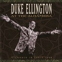 Duke Ellington - Rockin In Rhythm Live