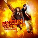 Madcon feat. Maad Moiselle - Outrun The Sun (Cosmic Dawn Club Mix)