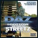 I Got Love In These Streetz: The Album