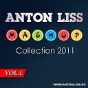 Anton Liss Mashup Collection Vol.1