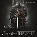 Game Of Thrones (Music From The HBO Series)