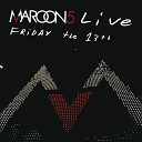 Live Friday The 13th (CD)