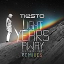 Light Years Away (Remixes)