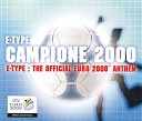 Campione 2000 - The Official Euro 2000 Anthem