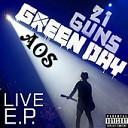 Green Day - 21Guns Live