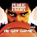 He Got Game (Soundtrack)