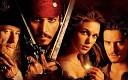 Пираты Карибского Моря - Дэйви Джонс