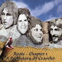 Crawler - The 3 Of Us