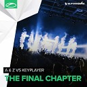 A State Of Trance Year Mix 2015 (Mixed By Armin Van Buuren) WEB