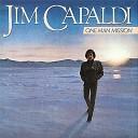 Jim Capaldi - One Man Mission of Love