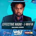 Effective Radio - J-Mafia (Maldrix Radio Mix)