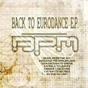 Back To Eurodance E.P.