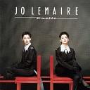 Jo Lemaire - Pour qui pour quoi