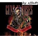 Guns N Roses - Sweet Child O mine